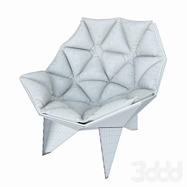 Кресло Q1 Lounge