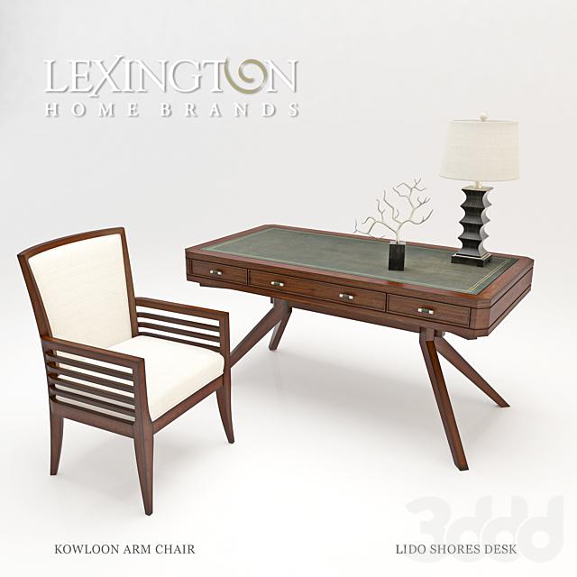 Lexington Longboat key and Ocean Club