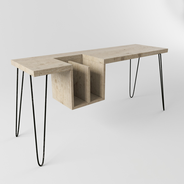 One-High Table