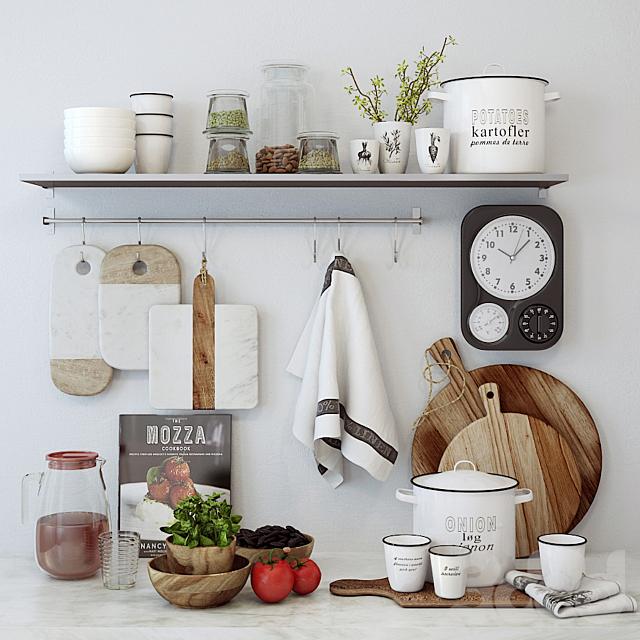 Набор для кухни M17