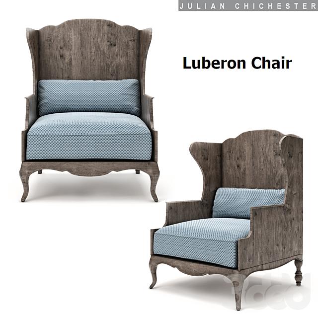 Julian Chichester Luberon Antique Chair