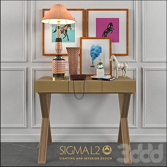 Набор декора Sigma L2