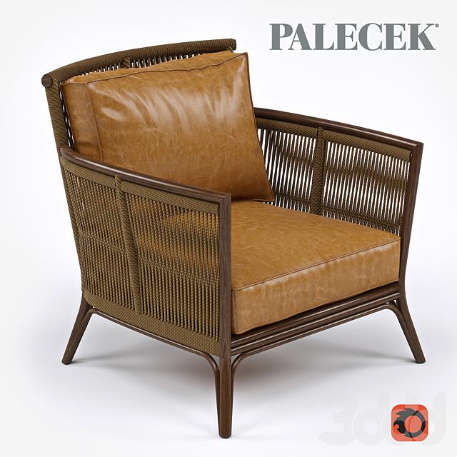 PALECHEK Bolero Lounge Chair