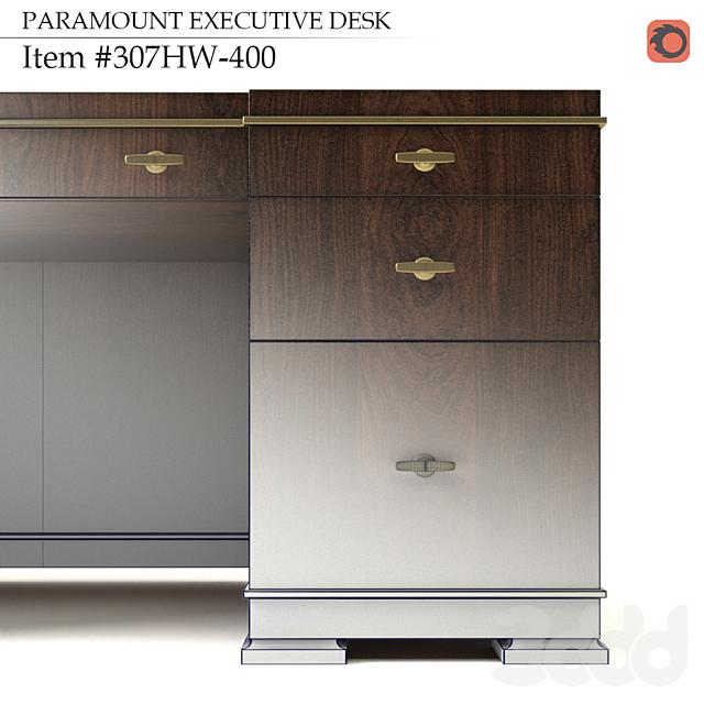 Lexington - Paramount Executive Desk
