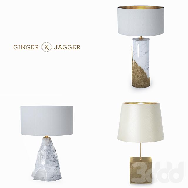 Ginger & Jagger