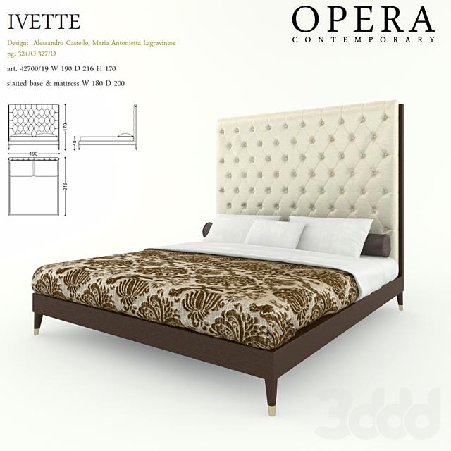 Opera Contemporary Ivette art.42700/20