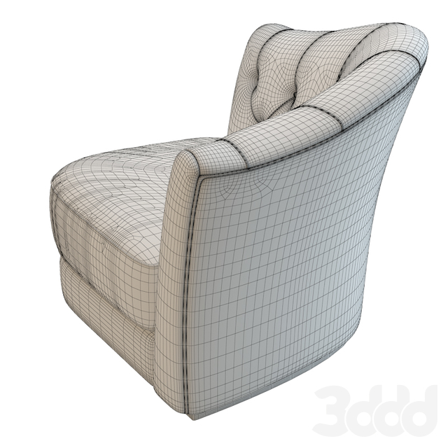 Opera Contemporary Butterfly armchair