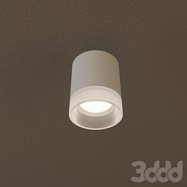 """Накладной светильник D-016G60 """"Matt S"""""""