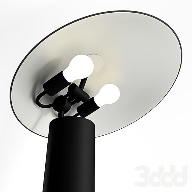 Настольная лампа Damo Lamp