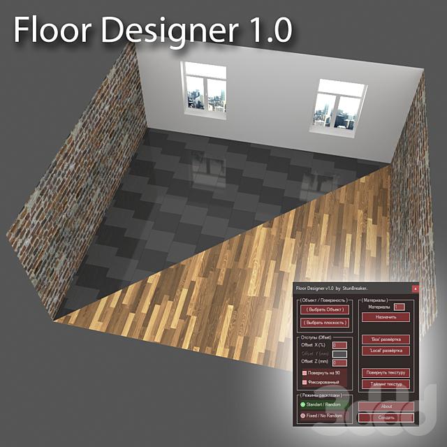 Floor Designer 1.0