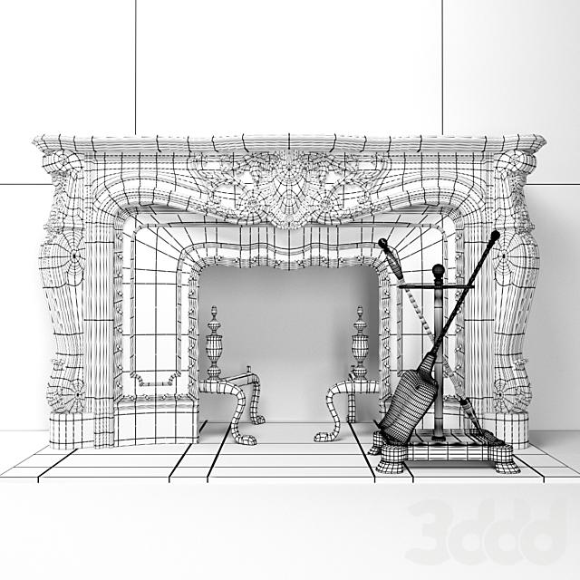 portal  fireplac