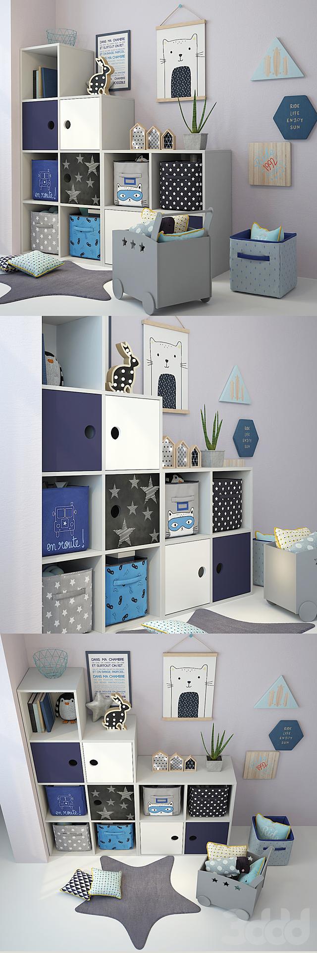 Детская мебель и аксессуары 9