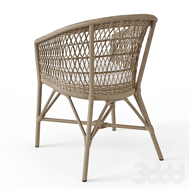 SIKA DESIGN Emma chair