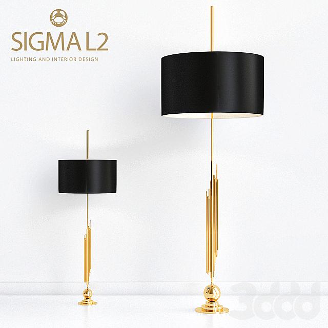Светильник Sigma L2 Twenty-eight 02