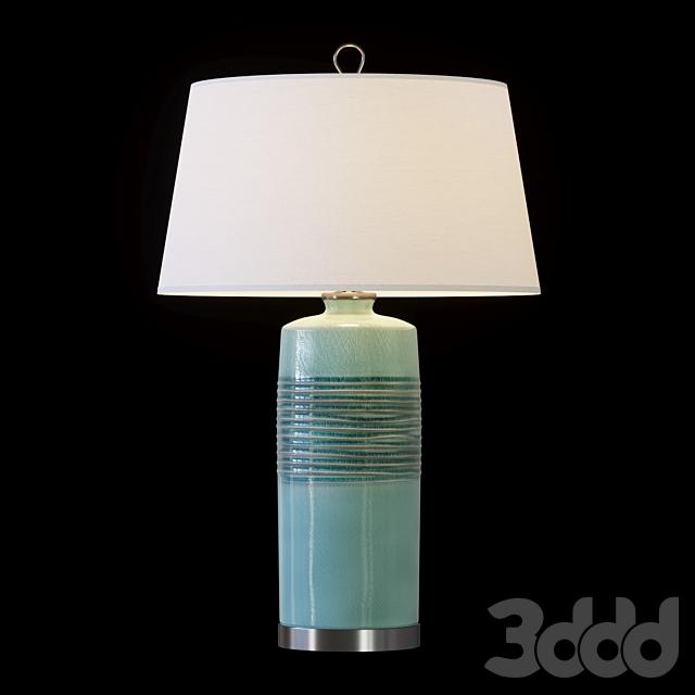 Настольная лампа Rila