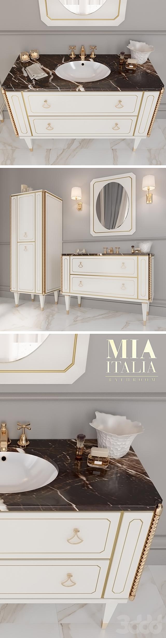 Mia Italia _ Petit 01