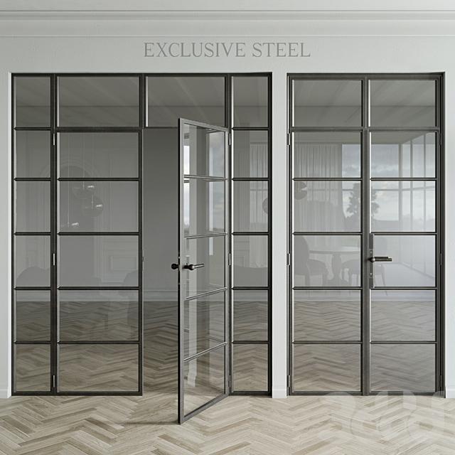 Exclusive Steel