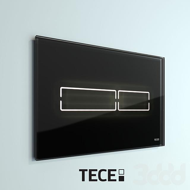 Панели смыва TECE lux mini