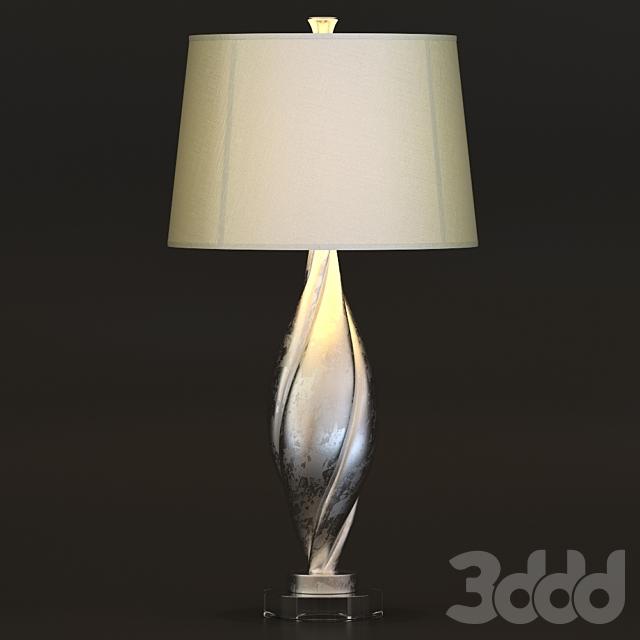 Uttermost Palouse Lamp