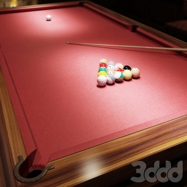 billiards_SET