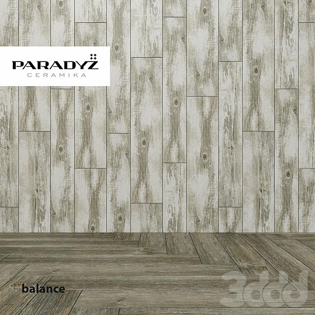 Плитка Paradyz Balance