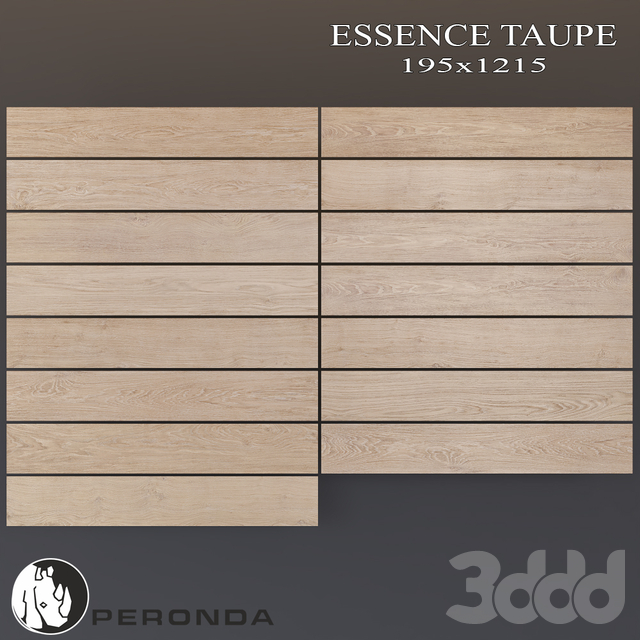 Peronda Essence Taupe 195x1215
