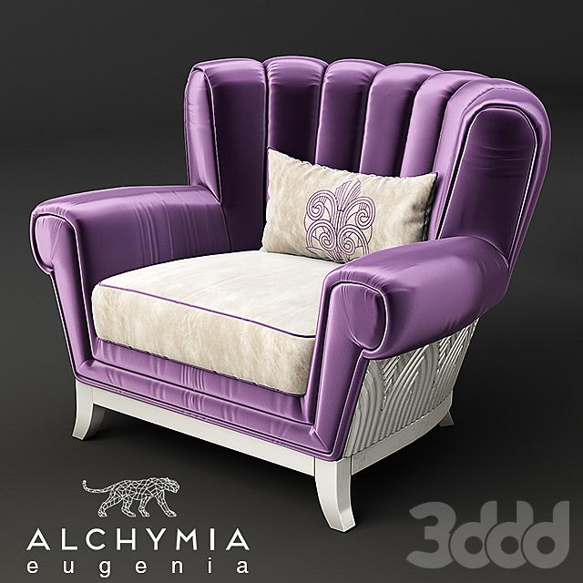 ALCHYMIA eugenia