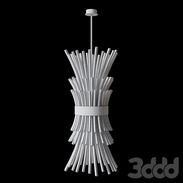 Wired Custom Lighting FLAMINGO