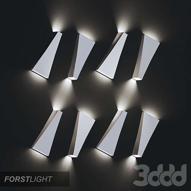 Настенный Светильник Forstlight Prism 6
