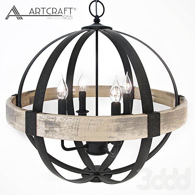 Artcraft Castello 4