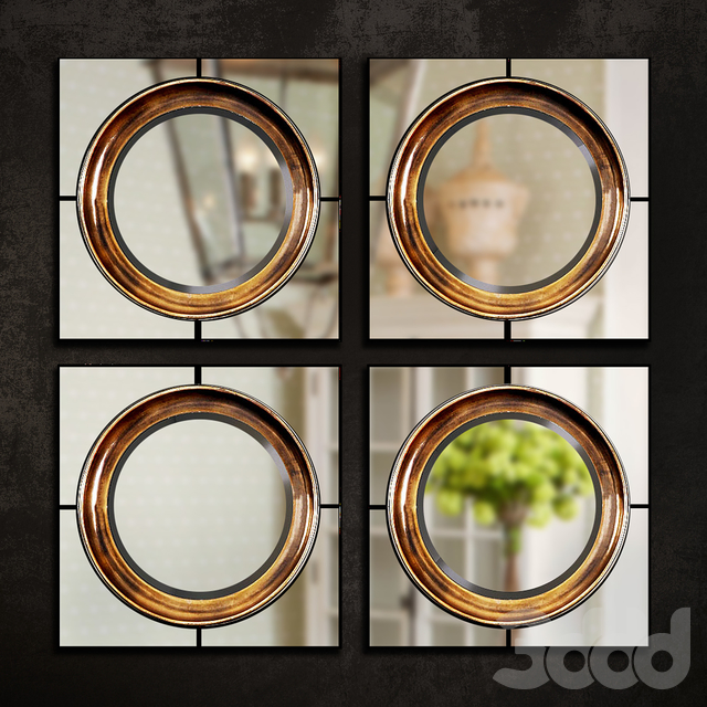 Зеркало 63