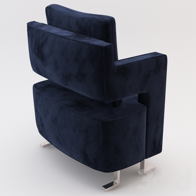 Кресло Missana 2015 TRIANA BUTACA 2