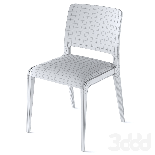 Стул Chaise Riale