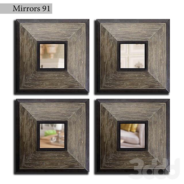 Зеркало 91