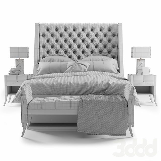 Sofa And Chair Elgar Bed