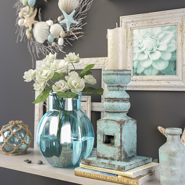 Decorative set 5