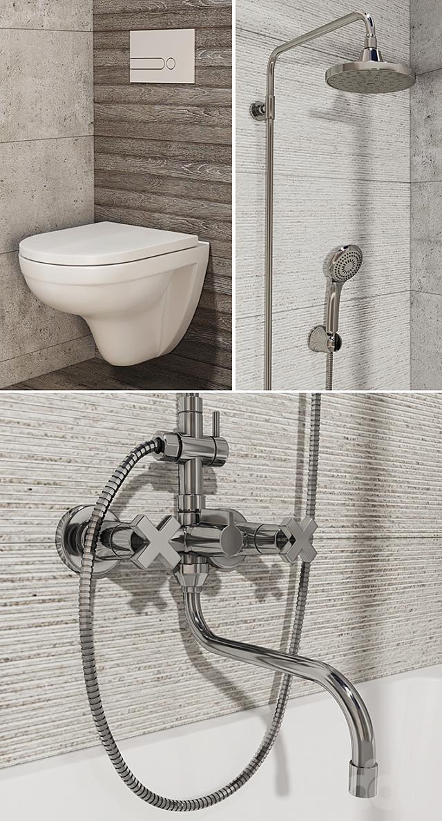 set bathroom 5