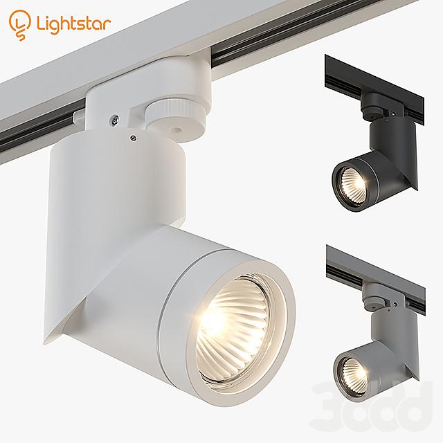 05101x Illumo Lightstar Track Light Sets