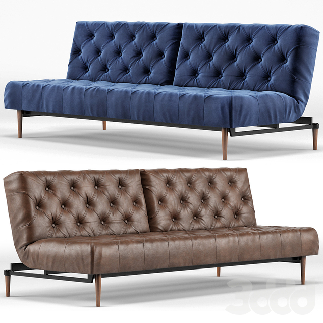 Innovation Old School Sofa