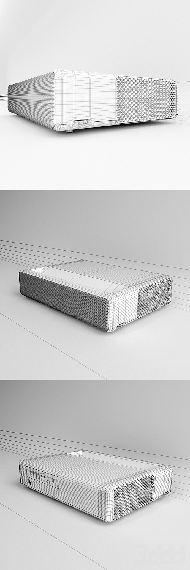 Проектор Xiaomi Mi laser