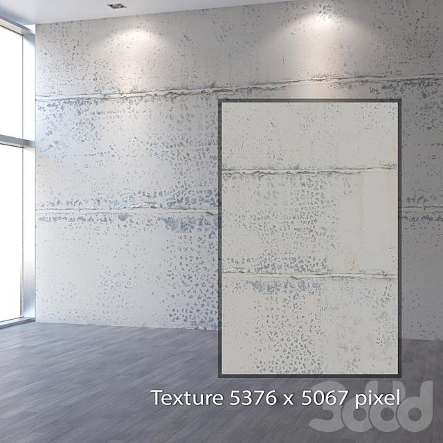 Бетонная стена 485