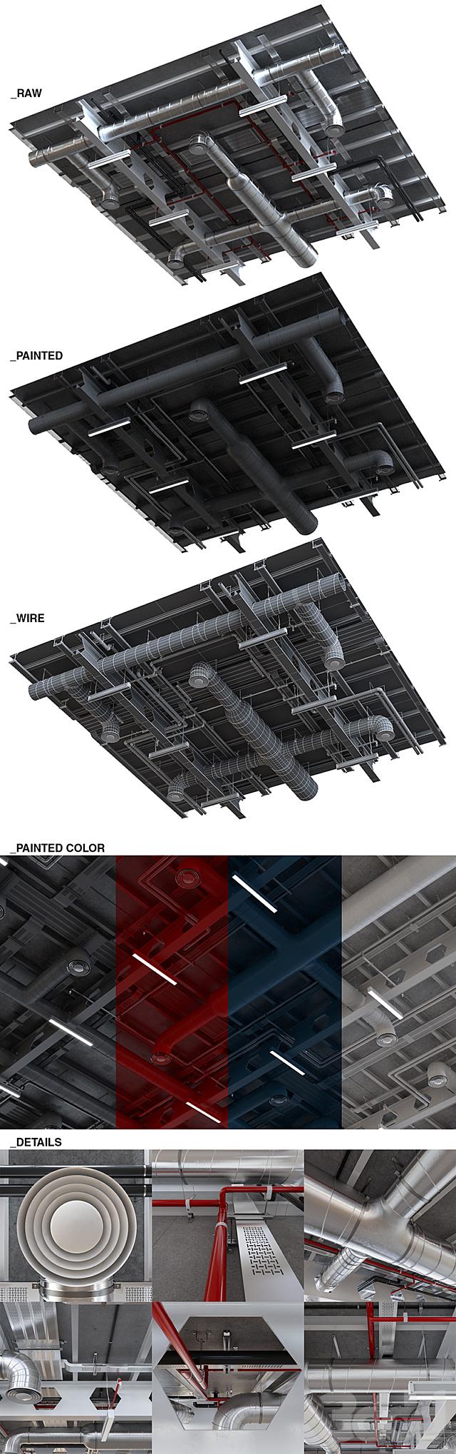 Installation Pack
