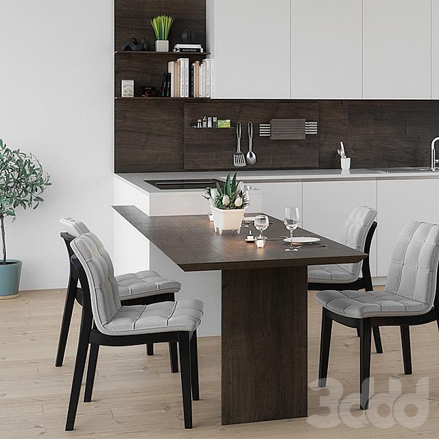 Euromobil Lain kitchen