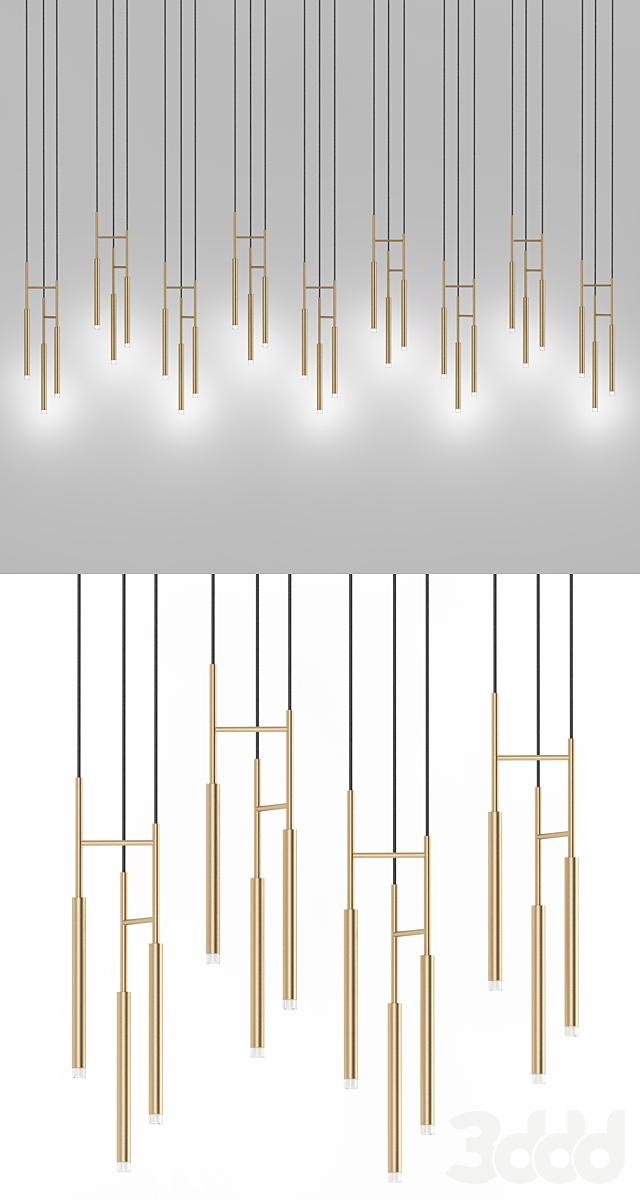 Candle Triplex (Corona version)