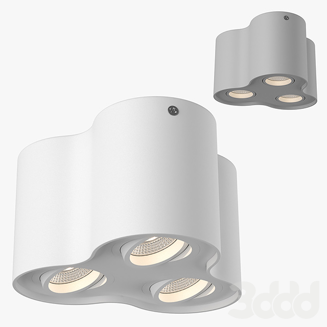 05203x Binoco Lightstar