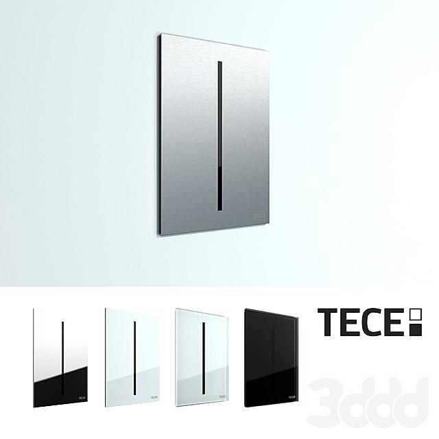 Панели смыва TECE Filo для писсуаров (OM)