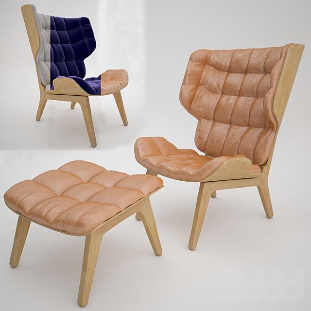 Arm Chair 02