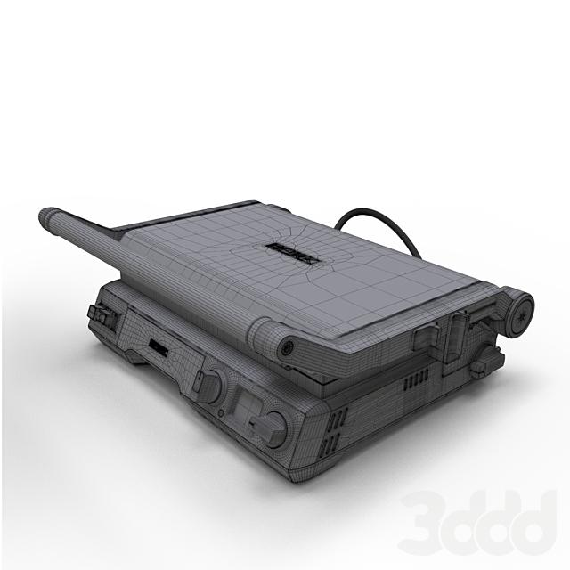 BORK G802