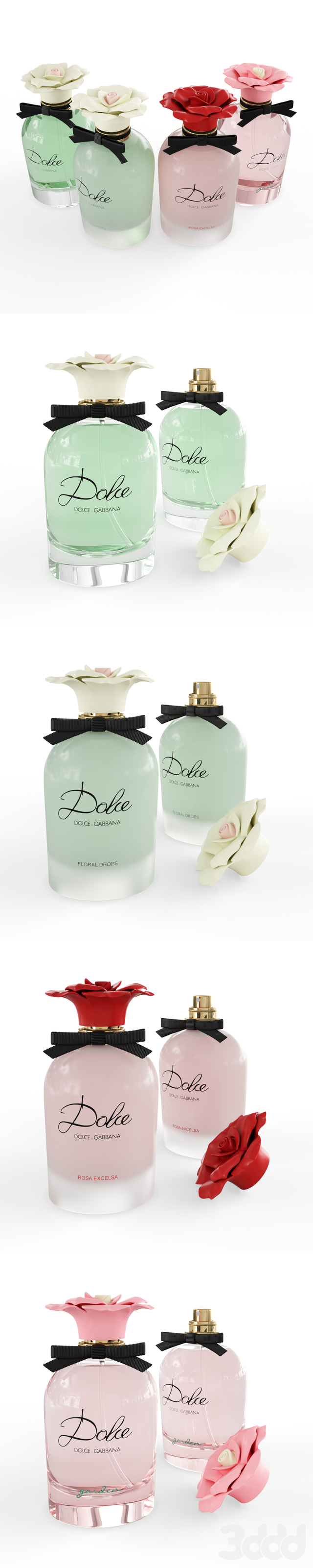 DOLCE & GABBANA Dolce Collection