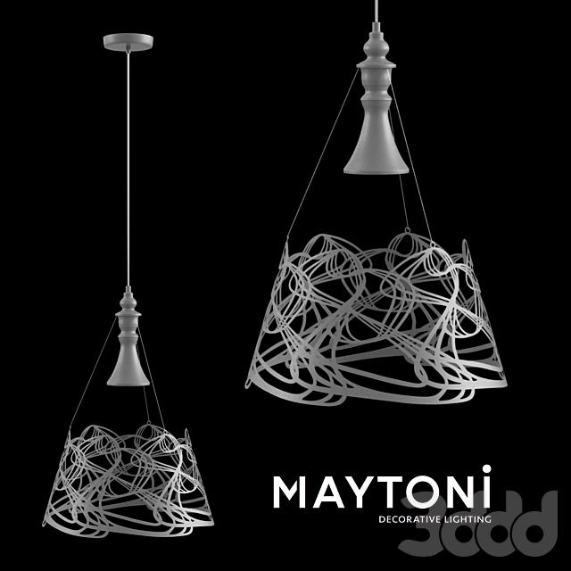 Подвесной светильник Maytoni MOD229-PL-01